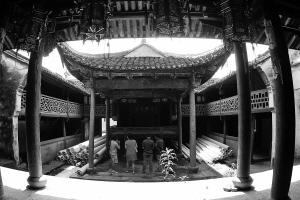 宁海潘氏宗祠